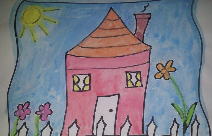 גן הבית של יעל