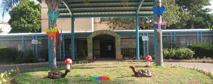 מוסדות חינוך מיוחד