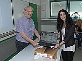 מחשב נייד לכל מורה